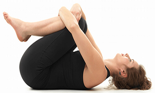 Yoga Poses to relieve from Knee and Joint Pain
